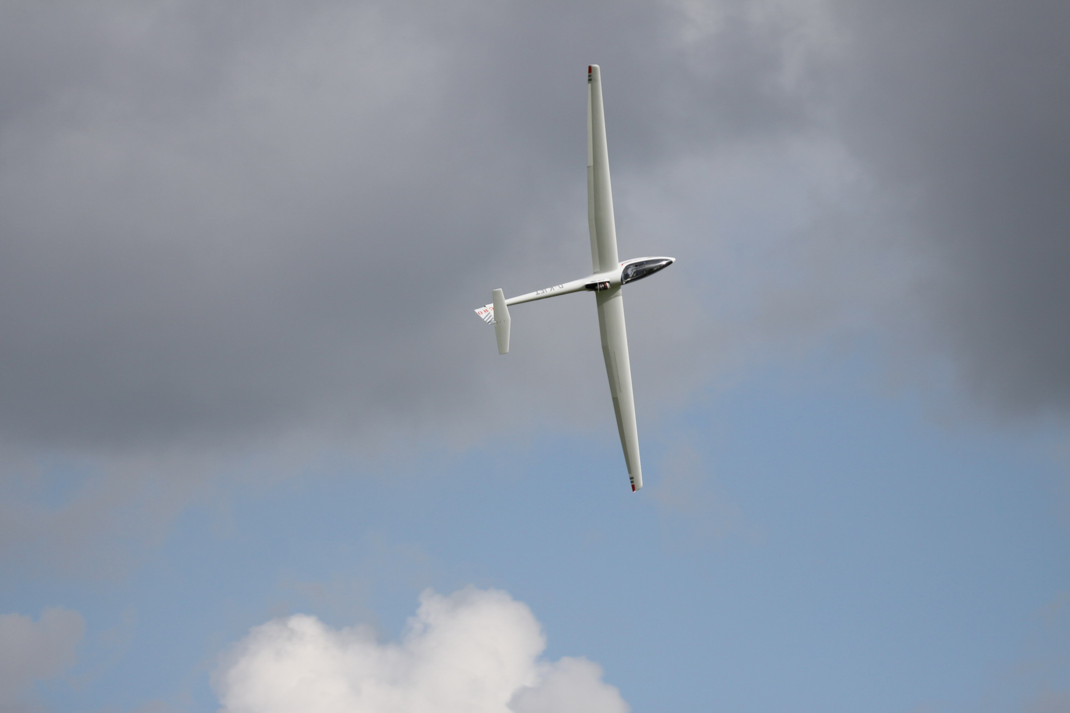 What Is A Glider Kit >> DG-303 6.5m
