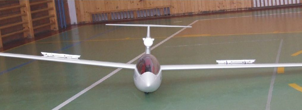 Home built glider plane pictures.